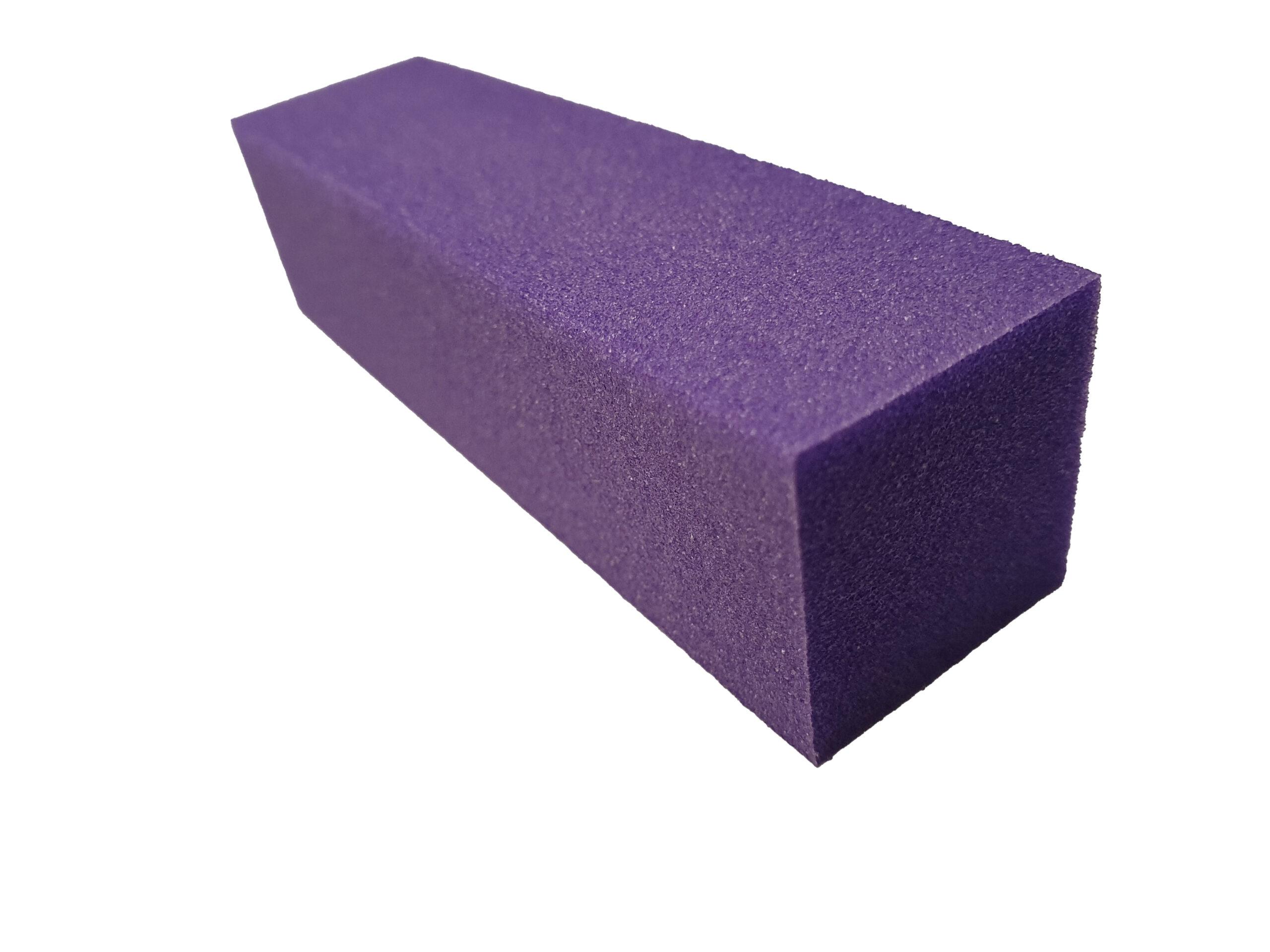 Blok Pastelowy Fioletowy 100/100