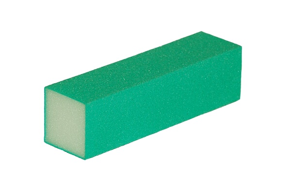 Blok Pastelowy Zielony 100/100