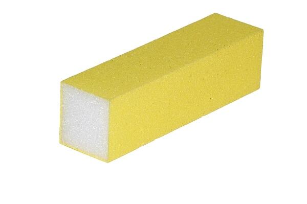 Blok Pastelowy Żółty 100/100