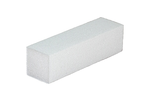 Blok polerski biały 100/100